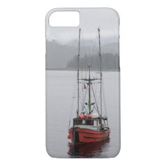 North America, Canada, Queen Charlotte Islands, iPhone 8/7 Case