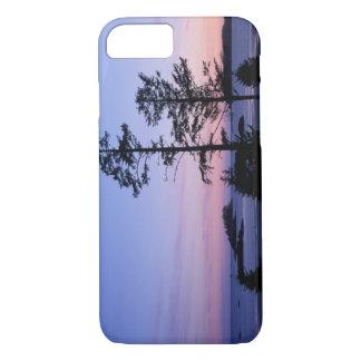 North America, Canada, Vancouver Island, trees iPhone 7 Case