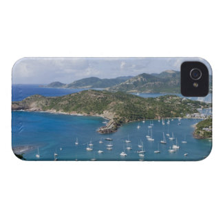 North America, Caribbean, Antigua. English Case-Mate iPhone 4 Case