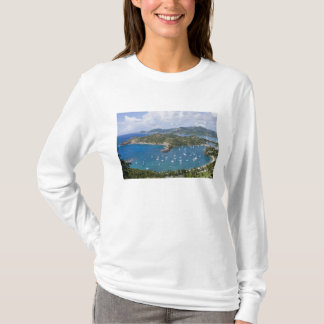 North America, Caribbean, Antigua. English T-Shirt