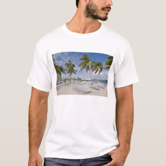 North America, Caribbean, Dominican Republic. 2 T-Shirt