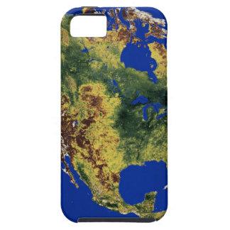 North America iPhone 5 Case