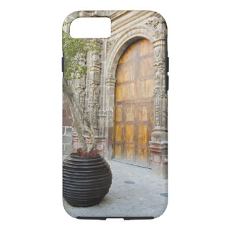 North America, Mexico, Guanajuato state, San 3 iPhone 8/7 Case