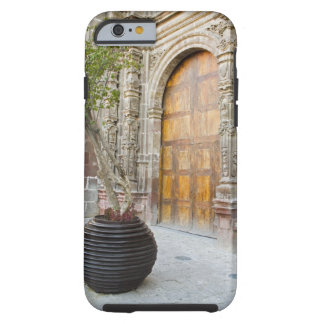North America, Mexico, Guanajuato state, San 3 Tough iPhone 6 Case