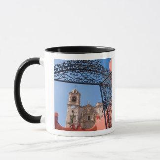 North America, Mexico, Guanajuato State. The Mug