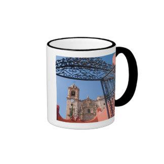 North America, Mexico, Guanajuato State. The Coffee Mug