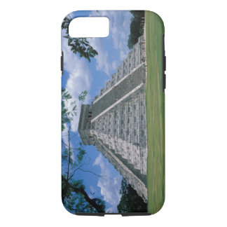 North America, Mexico, Yucatan Peninsula, 2 iPhone 8/7 Case