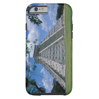 North America, Mexico, Yucatan Peninsula, 2 Tough iPhone 6 Case