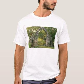North America, Mexico, Yucatan Peninsula, T-Shirt