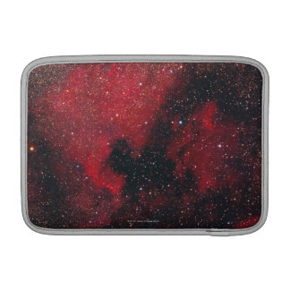 North America Nebula and Pelican Nebula 2 MacBook Sleeve