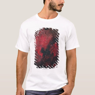North America Nebula and Pelican Nebula 2 T-Shirt