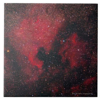North America Nebula and Pelican Nebula 2 Tile