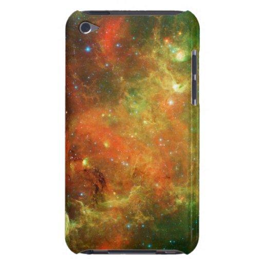 North America Nebula iPod Touch Cases