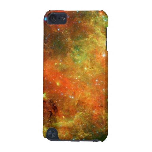 North America Nebula Space NASA iPod Touch (5th Generation) Case