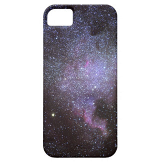 North America Nebula. The Milky way. iPhone 5 Cases