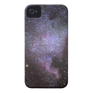 North America Nebula. The Milky way. iPhone 4 Cover