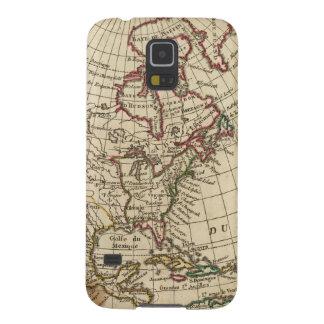 North America School Galaxy S5 Case