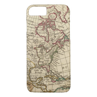 North America School iPhone 8/7 Case