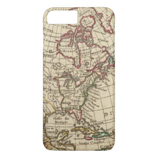 North America School iPhone 8 Plus/7 Plus Case
