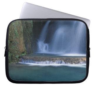 North America, U.S.A., Arizona, Havasu Canyon, 2 Laptop Sleeve