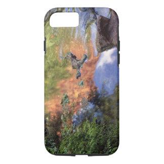 North America, U.S.A., Arizona, Havasu Canyon, 3 iPhone 8/7 Case