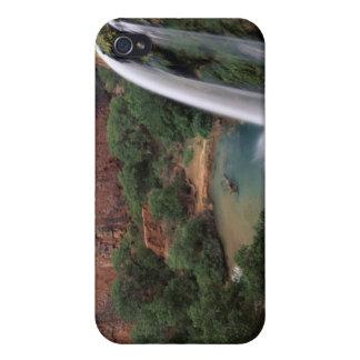 North America, U.S.A., Arizona, Havasu Canyon, Case For The iPhone 4