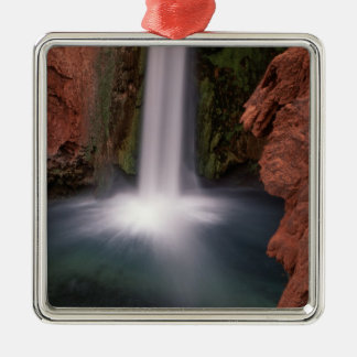 North America, U.S.A., Arizona, Havasu Canyon, Christmas Ornament