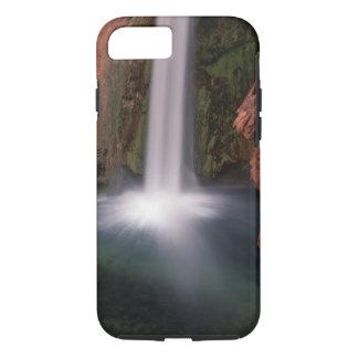 North America, U.S.A., Arizona, Havasu Canyon, iPhone 7 Case