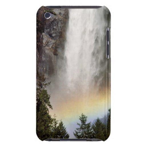 North America, U.S.A., California, Yosemite iPod Touch Cases
