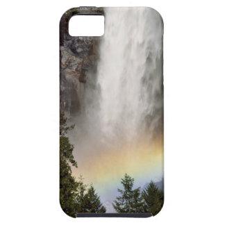North America, U.S.A., California, Yosemite iPhone 5 Cover