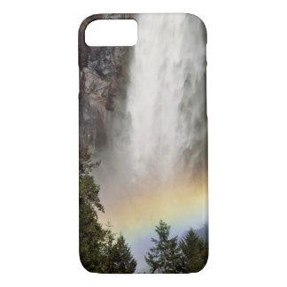 North America, U.S.A., California, Yosemite iPhone 8/7 Case