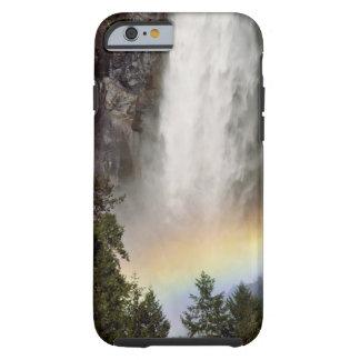 North America, U.S.A., California, Yosemite Tough iPhone 6 Case