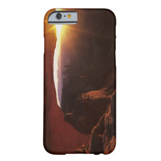 North America, U.S.A., Utah, Canyonlands Barely There iPhone 6 Case
