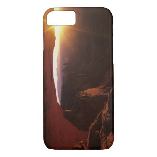 North America, U.S.A., Utah, Canyonlands iPhone 8/7 Case