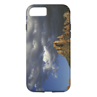 North America, United States, Arizona, Sedona. iPhone 8/7 Case