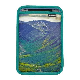 North America, United States, Us, Northwest iPad Mini Sleeve