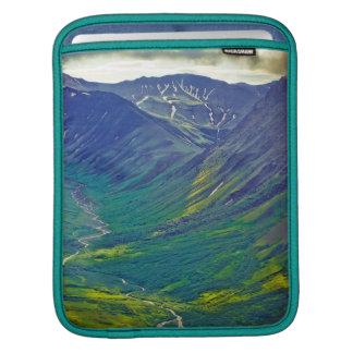 North America, United States, Us, Northwest iPad Sleeve