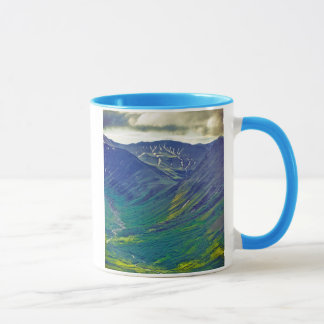 North America, United States, Us, Northwest Mug