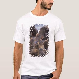 North America, USA, Alaska. Endangered T-Shirt