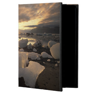 North America, USA, Alaska, Ice Bay, Icescape, Case For iPad Air