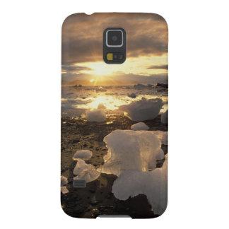 North America, USA, Alaska, Ice Bay, Icescape, Galaxy S5 Covers