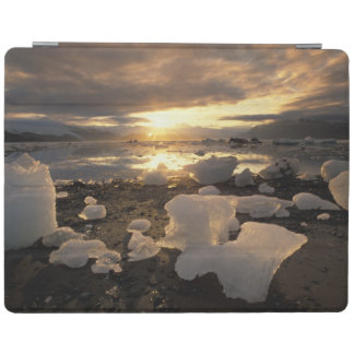 North America, USA, Alaska, Ice Bay, Icescape, iPad Cover