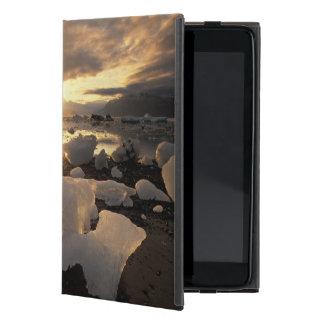 North America, USA, Alaska, Ice Bay, Icescape, iPad Mini Cover