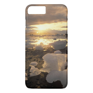 North America, USA, Alaska, Ice Bay, Icescape, iPhone 8 Plus/7 Plus Case