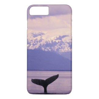 North America, USA, Alaska, Inside Passage. iPhone 8 Plus/7 Plus Case