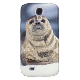 North America, USA, Alaska, S.E., Le Conte Galaxy S4 Case