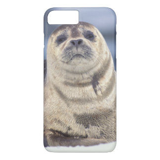 North America, USA, Alaska, S.E., Le Conte iPhone 8 Plus/7 Plus Case