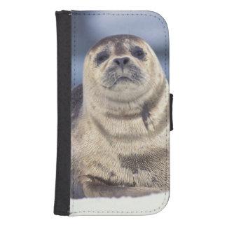North America, USA, Alaska, S.E., Le Conte Samsung S4 Wallet Case