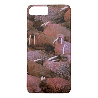North America, USA, Alaska, Yukon Delta National iPhone 8 Plus/7 Plus Case