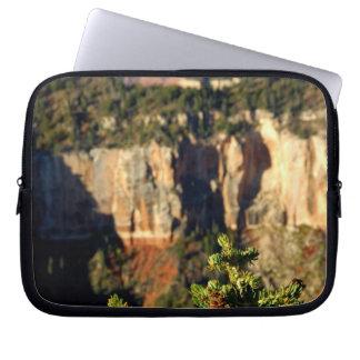North America, USA, Arizona, Grand Canyon Laptop Sleeve